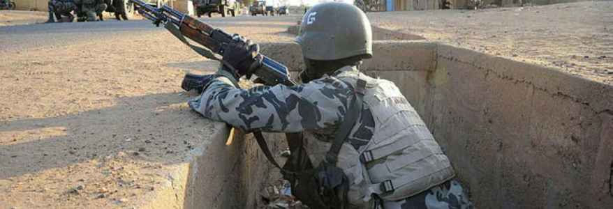 At least 29 soldiers are killed in terrorist attack in Mali