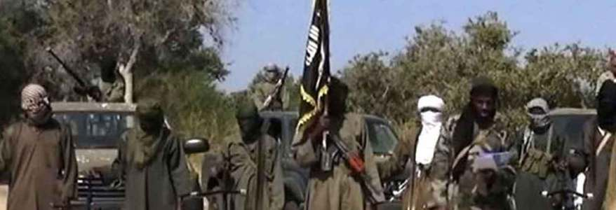 Boko Haram terrorists killed 92 Chadian soldiers in the deadliest-ever attack