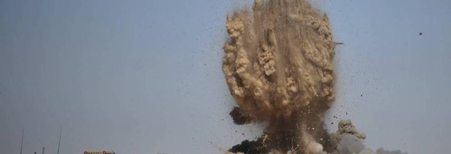 Eight people killed and 22 injured in IED explosion in northern Afghanistan