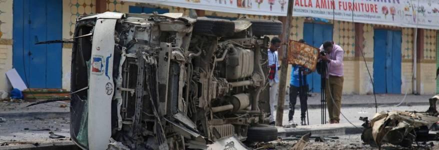 Governor in Somalia's Puntland killed in Al-Shabaab suicide bombing