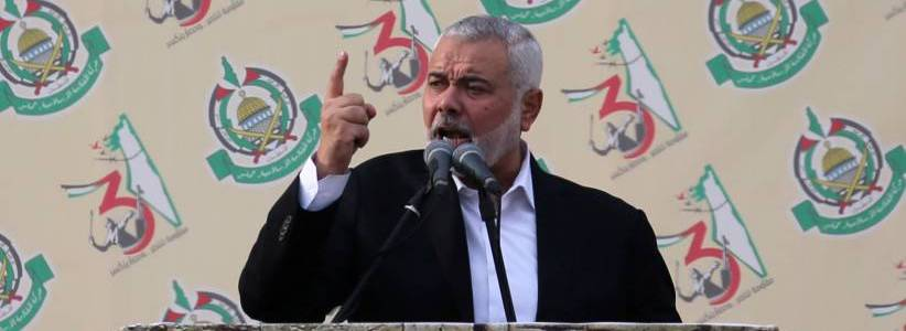 Hamas's and Palestinian Islamic Jihad's positions on war and peace are closely coordinated