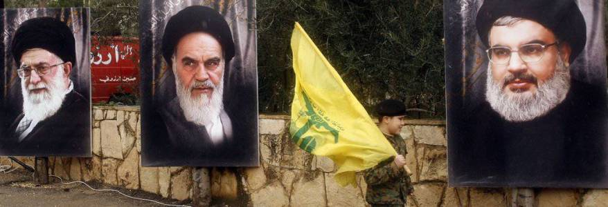Iran turns to ally Hezbollah after Soleimani's assassination