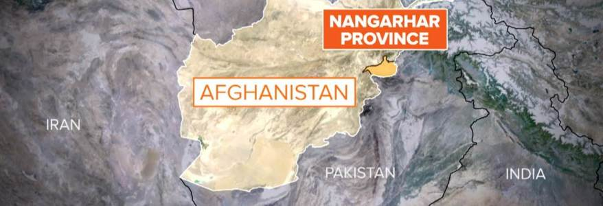 Islamic State key member killed in Nangarhar air strike