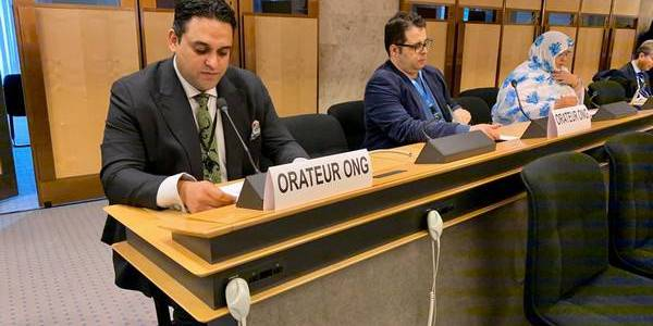 Pakistan exposed at UNHRC for sponsoring and exporting terrorism
