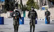 Palestinian leaders will use coronavirus to attack Israel