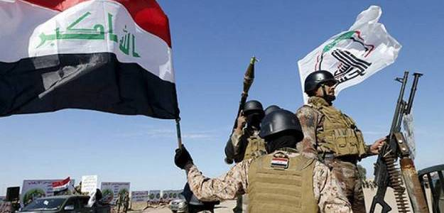 Security operation launched in Karbala after Islamic State movements