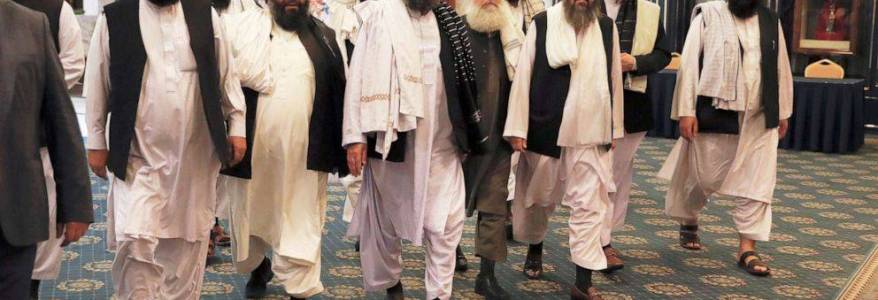 Taliban will send a delegation to Afghanistan to facilitate the prisoners swap