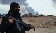 Clashes erupt between Islamic State cells and family of person abducted by the terrorist group