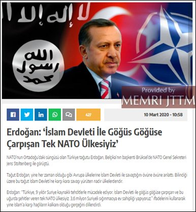 GFATF - LLL - Turkish website posts Islamic State videos, articles and editorials 17