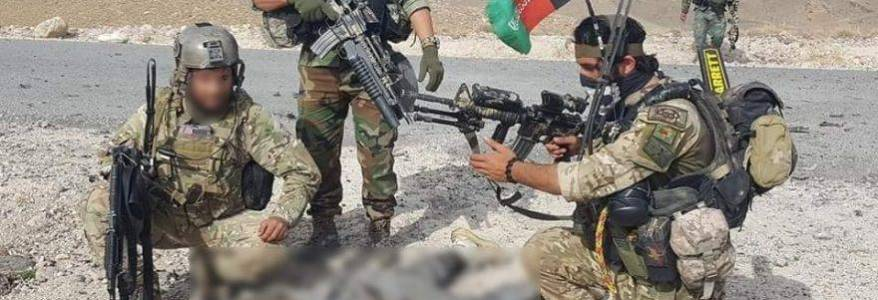 Afghan army forces repulse Taliban attack in the southern Helmand province