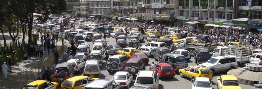 Afghan authorities will ban motorbikes to stop Taliban attacks in Kabul