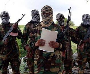 GFATF - LLL - Boko Haram suicide bombers killed seven people in Cameroon
