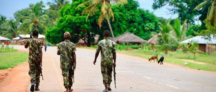 Dozens killed in Mozambique for refusing to join regional Islamist terror group