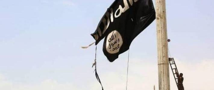 Islamic State executed eight civilians in eastern Syria