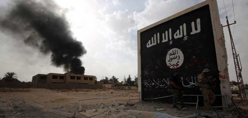 Islamic State terrorist group seeks comeback under cover of coronavirus