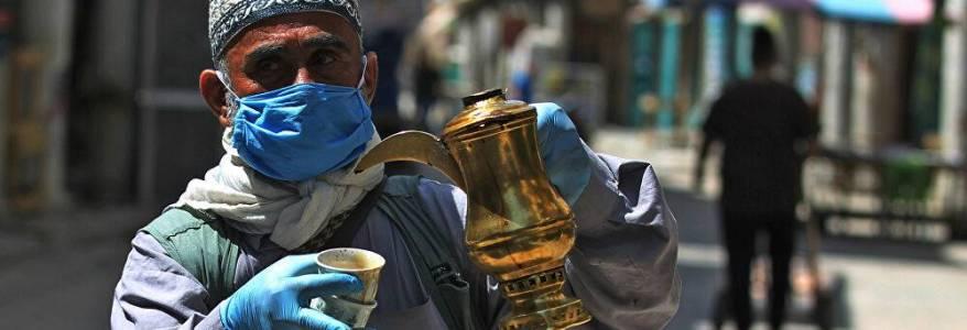 Islamic State terrorists plotting to distribute contaminated masks in Iraq amid the coronavirus epidemic