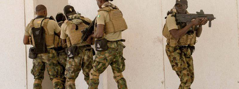 Islamic extremists use the global chaos from coronavirus as an opportunity for new attacks