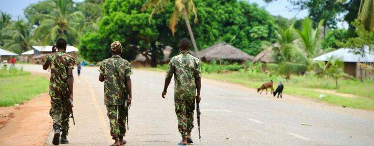 Mozambique authorities dismissed the jihadist threat in north after latest attacks