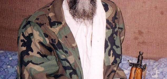 Osama Bin Laden wanted to kill Obama because he thought Biden was totally unprepared to be US president