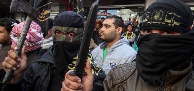 Releasing Palestinian terrorists places Israelis in mortal danger