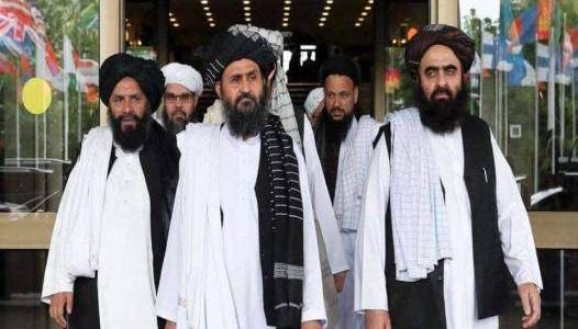Taliban terrorist group once again have rejected Afghan government and the UN demand for ceasefire