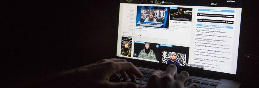 Terrorists are taking advantage of COVID-19 lockdowns to recruit online youths