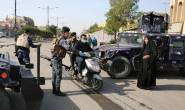 The Islamic State kidnaps an officer and two federal police members southwestern Kirkuk city