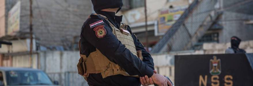 The neutralised jihadi cell in Cairo was set to attack churches during the Easter celebrations