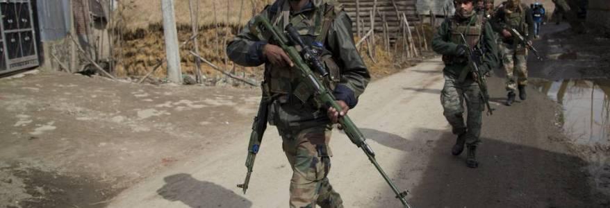 Lashkar-e-Taiba commander killed in Kulgam gunfight with the security forces