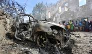 US airstrike killed a top Al Shabaab leader in Somalia