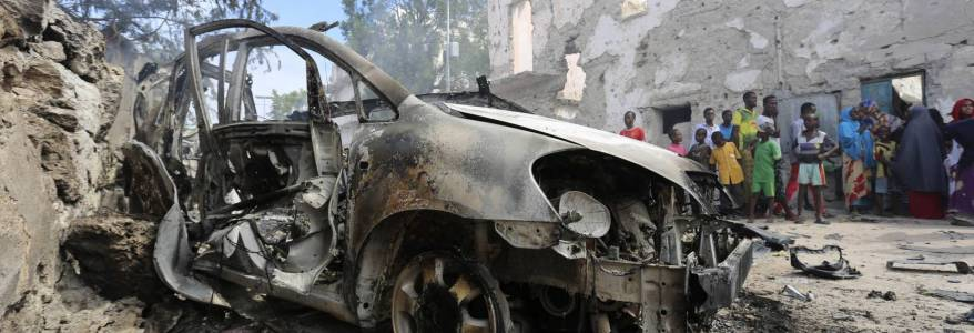 US airstrike killed a top Al Shabaab leader in Somalia