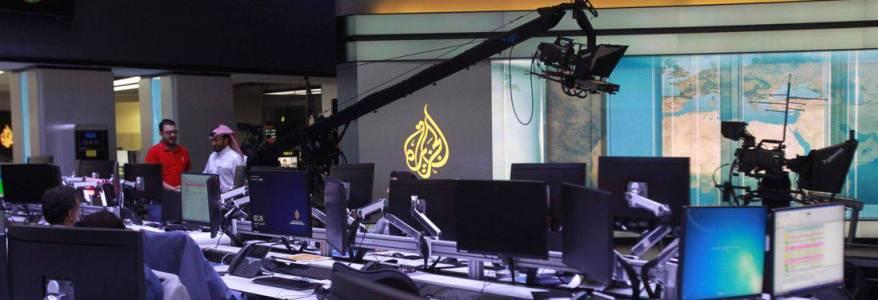 Al Jazeera continues to provide a platform to designated and violent extremists