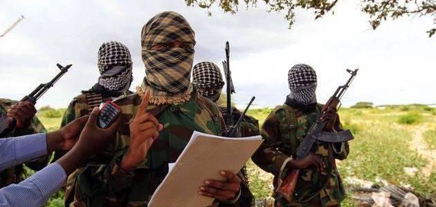 Al-Shabaab terrorists kidnapped and killed nine doctors in Somalia