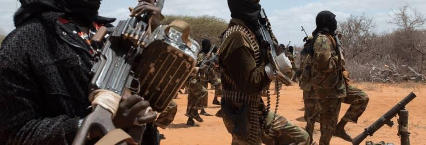 Al-Shabaab terrorists launched attack on Somali army base