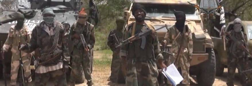Boko Haram terrorists attacked Nigerian village killing at least 20 people