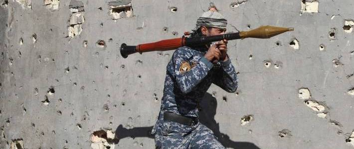 Fresh Islamic State attack killed seven Iraqi forces and injures eight people