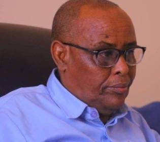 GFATF - LLL - Governor of Mudug region in Somalia killed in suicide bombing claimed by al Shabaab terrorists