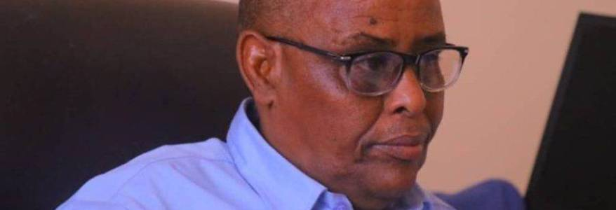 Governor of Mudug region in Somalia killed in suicide bombing claimed by al-Shabaab terrorists