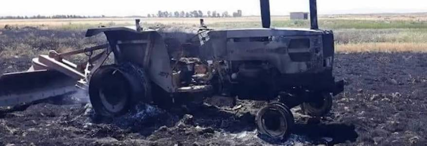 Islamic State terrorist attacks in disputed Khanaqin reach a critical phase