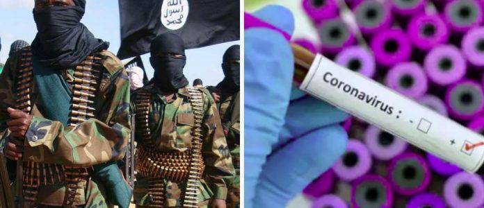 Islamic State terrorist group says coronavirus is God's divine punishment