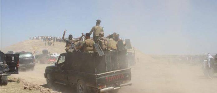 Islamic State terrorists killed three civilians in northern Iraq