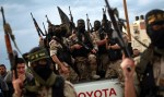 GFATF - LLL - Islamist terrorists gain in Egyptian Sinai
