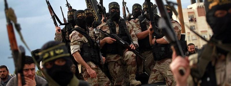 Islamist terrorists gain in Egyptian Sinai