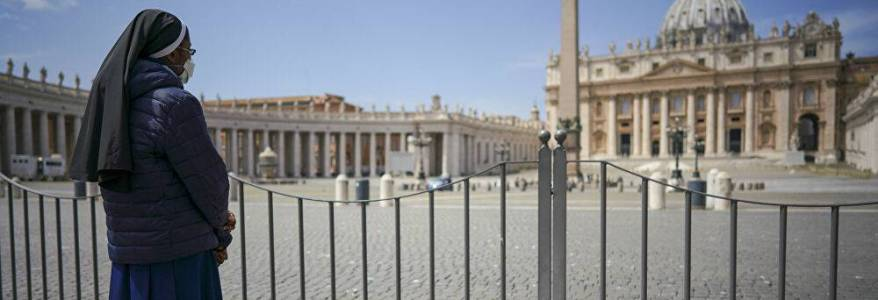 Italy sentences Somalian national to over eight years for plotting terrorist act in Vatican