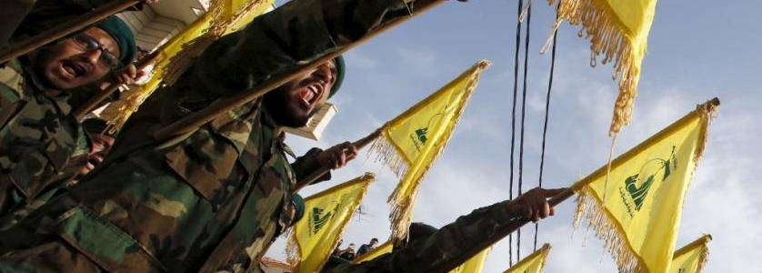 Man pleads guilty in the US to conspiracy to Hezbollah drone parts export