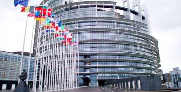 Palestinian terrorists can legally take part in EU-funded activities
