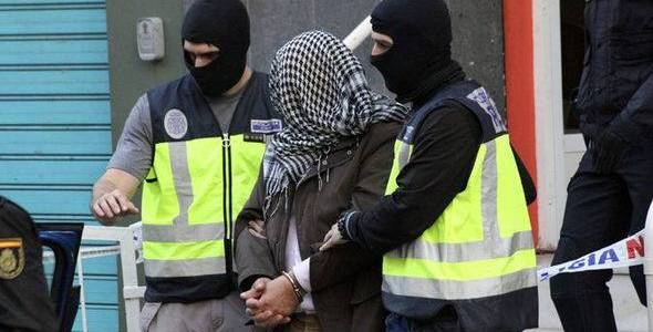 Spanish authorities: Moroccan Islamic State sympathizer radicalized multiple youths
