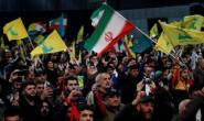 The EU must not be afraid to say that Hezbollah is a terrorist entity