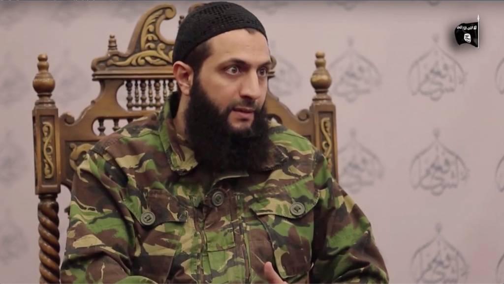 GFATF - LLL - The Islamic States ideological campaign against al Qaeda 8