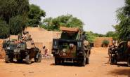 Twenty-seven people killed in central Mali ethnic attacks